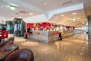 Tallink Spa & Conference Hotel - Bar