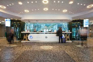 Tallink Spa & Conference Hotel - Diele