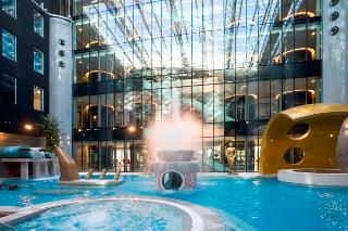Tallink Spa & Conference Hotel - Pool