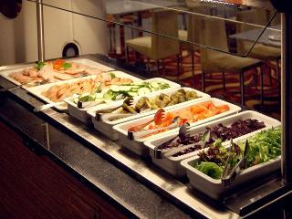 Tallink Spa & Conference Hotel - Restaurant
