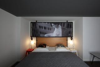 Zoom Hotel - Generell