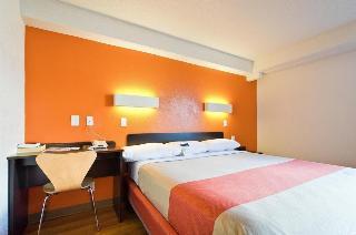 Fotos Hotel Motel 6 Washington Dc Sw-springfield, Va