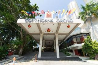 Copthorne Orchid Hotel…, Jalan Tanjung Bungah,1