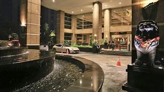 The Park Lane Jakarta, Jl. Casablanca Kav. 18,18