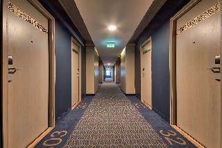 Go Hotel Shnelli - Generell