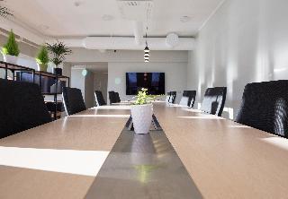 Go Hotel Shnelli - Konferenz