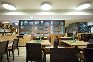 Go Hotel Shnelli - Restaurant
