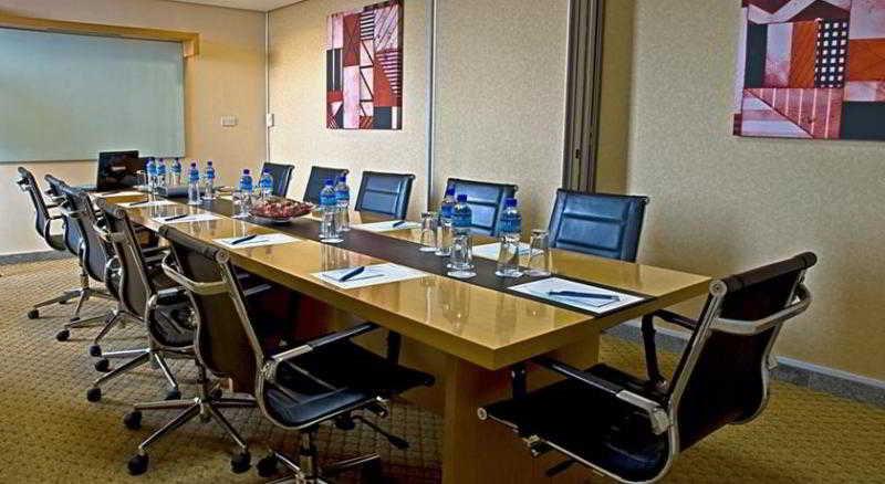 Arabian Park - Konferenz
