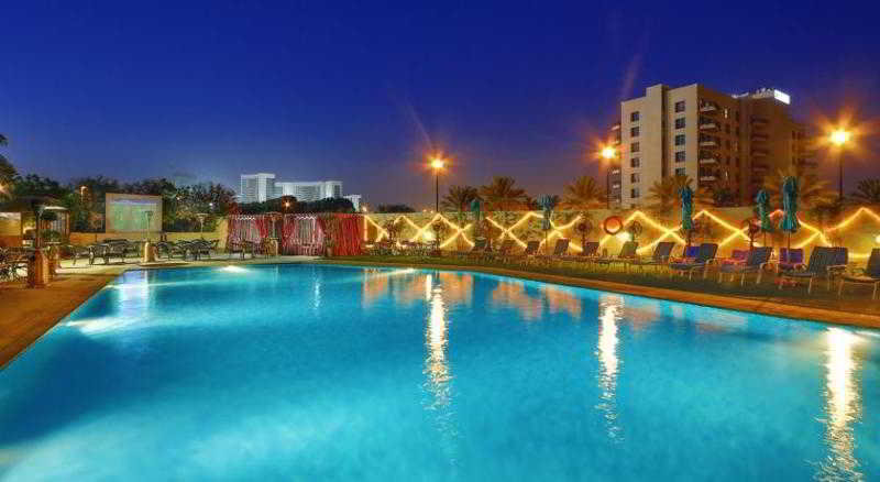 Arabian Park - Pool