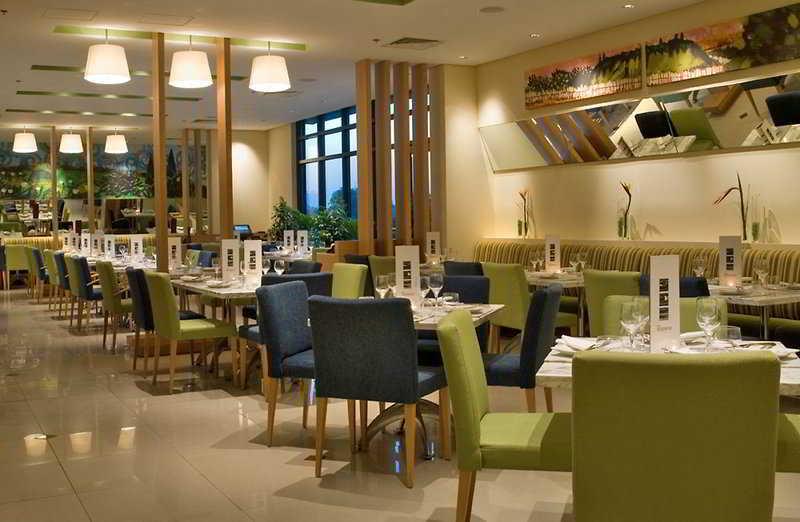 Arabian Park - Restaurant