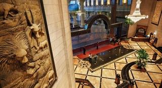 5 Star Hotels In Kuala Lumpur Outskirts Hotelopia