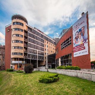 Qubus Hotel Krakow, Ul. Nadwislanska,6