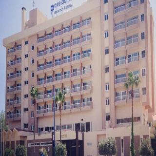 Poseidonia Beach Hotel, Amathus Area, Po Box 51206,25