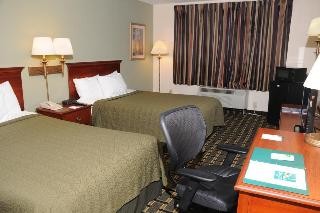 Quality Inn, 16825 Caldwell Creek Drive,16825