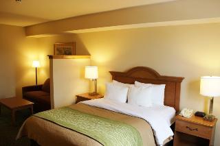 Comfort Inn & Suites, 18375 Chesterfield Arpt.…