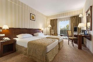 Ramada Hotel & Suites Bucharest…