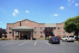 Comfort Suites, Scheeler Road,160