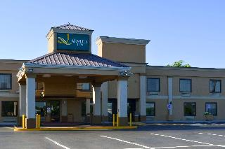 Quality Inn, 5801 Baltimore National Pike,5801