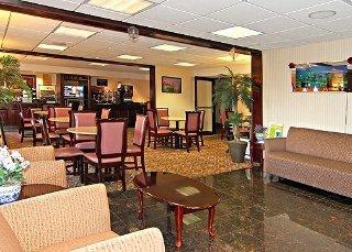 Comfort Inn (Catonsville)
