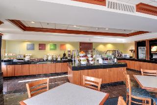 Comfort Suites (Manassas), 7350 Williamson Blvd,7350