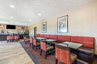 Comfort Suites, S. Fifth Street,1400
