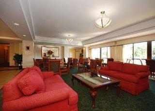 Comfort Inn Gunston Corner