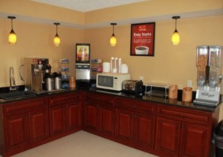 Washington Dc Hotels:Econo Lodge