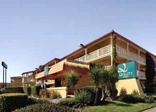 San Francisco Hotels:Quality Inn