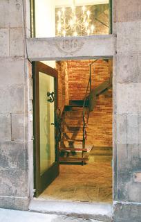 Ainb Gothic - Jaume I Apartments