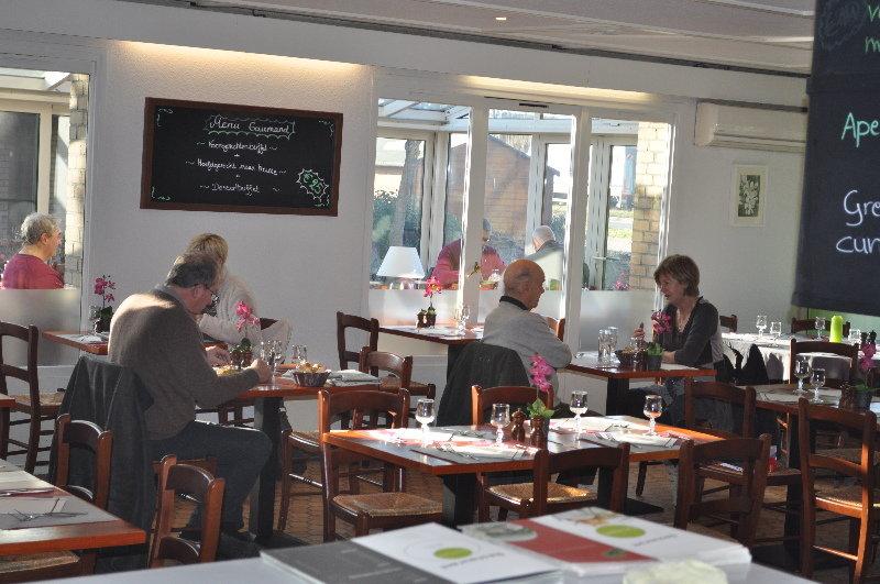 Brugge - Restaurant