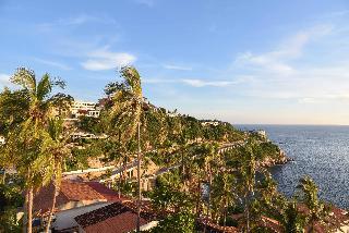 Mirador Acapulco, Plazoleta La Quebrada Col.…