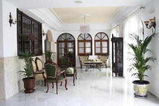Hotel Arcos de Montemar - Diele