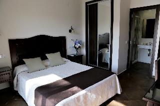 Hotel Arcos de Montemar - Zimmer
