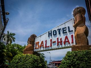 Bali - Hai, Costera Miguel AlemÁn. Fracc…