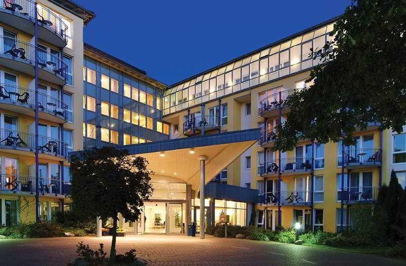 Ifa Rügen Hotel & Ferien Park