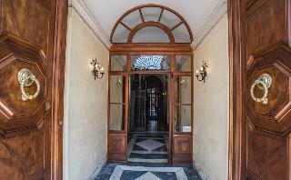 City Break iH Hotels Piazza di Spagna View Luxury Guest House