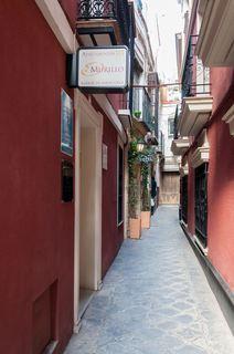 Apartamentos Murillo, Lope De Rueda,16