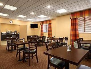Canada Hotels:Ramada Limited Surrey/Langley