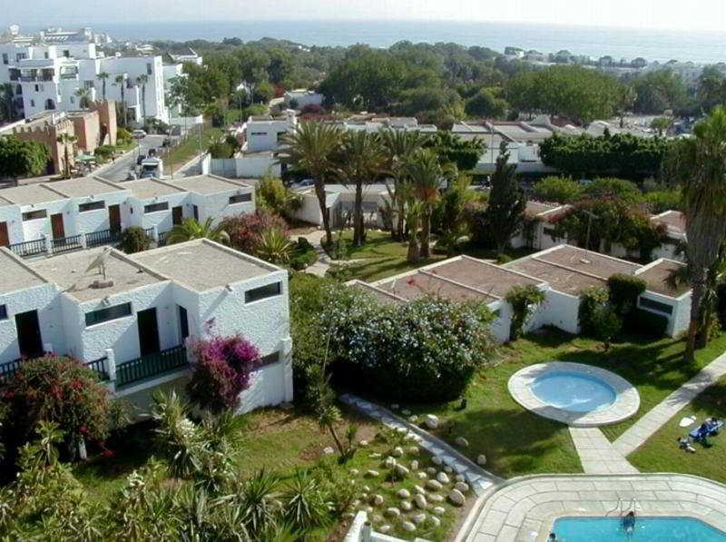 Royal Agadir, Centre Touristique Balneaire,