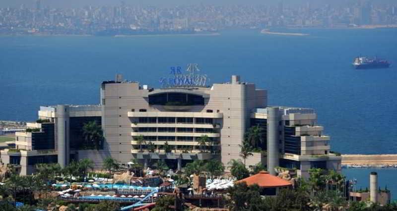 Le Royal Beirut, Dbayeh District,