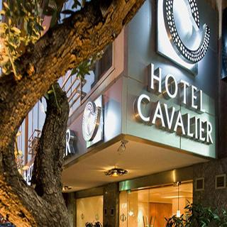 Le Cavalier, Hamra Street,