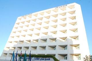 Amman Cham Palace - Generell