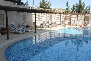 Amman Cham Palace - Pool