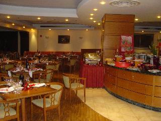 Amman Cham Palace - Restaurant