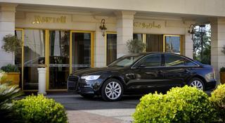 Amman Marriott Hotel, Shmeissani Issam Ajluni Street,…