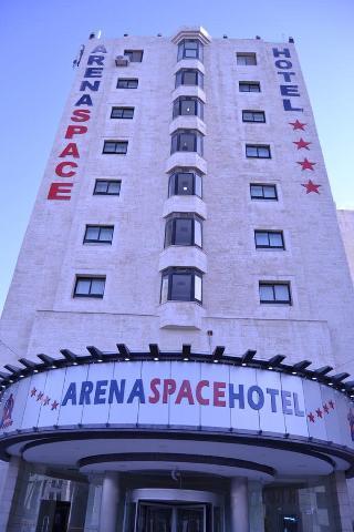 Arena Space - Generell