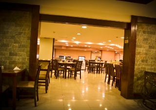 Arena Space - Restaurant