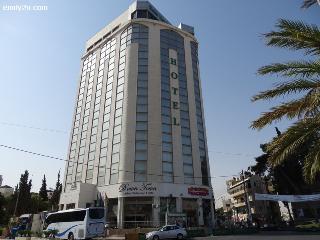 Belle Vue Hotel - Generell