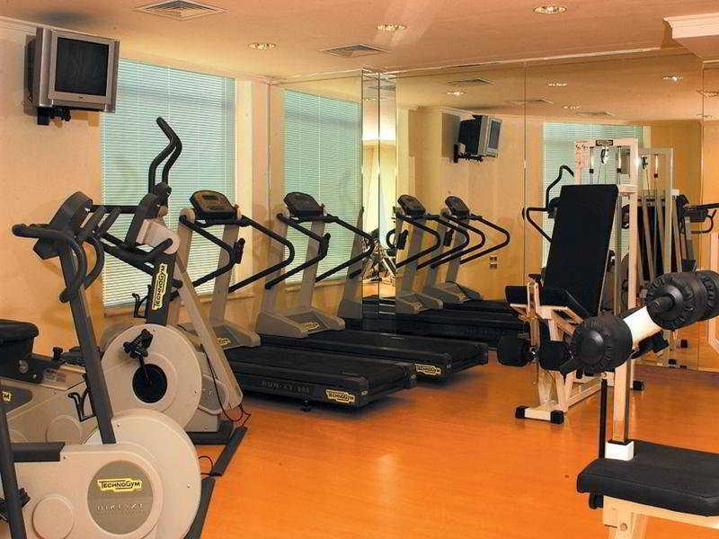 Belle Vue Hotel - Sport