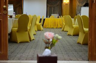 Belle Vue Hotel - Konferenz